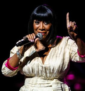Patti LaBelle has a few things to say about her gay Trump-supporting nephew