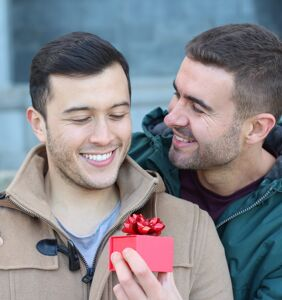 Guys list the gayest Christmas gifts they've ever given or received
