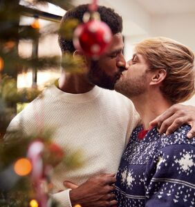Gay guys reveal their Christmastime hookup stories
