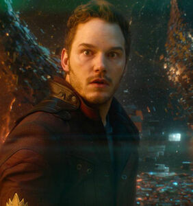 Marvel confirms: Chris Pratt's 'Guardians of the Galaxy' character Star Lord is bisexual