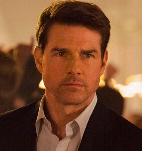 AUDIO: Tom Cruise explodes in f-bomb riddled tirade at 'Mission: Impossible 7' crew