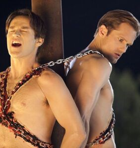 Super gay vampire series 'True Blood' to get the reboot treatment at HBO