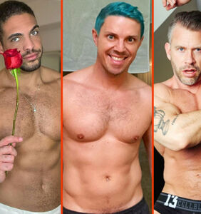 Ricky Martin's bleached beard, Terry Miller's sweaty pits, & Jim Newman's dirty laundry