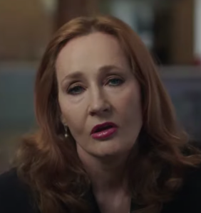 """JK Rowling says """"hundreds"""" of trans activists want to rape her"""