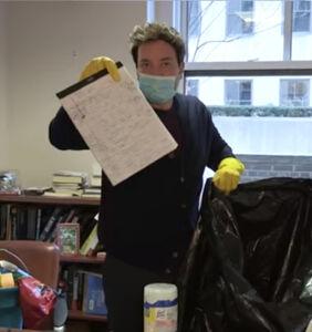 Jimmy Fallon slides into Steve Kornacki's office…with scary results