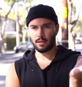 WATCH: Michael Henry takes no prisoners in new video about Gays Over COVID