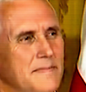 Lincoln Project praises Mike Pence's inaction in searing 'Pence for President' video