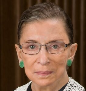 WeHo wants to honor Ruth Bader Ginsburg with a library named after her