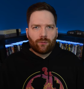 Popular YouTuber Chris Stuckmann comes out, reveals harrowing past with Jehovah's Witnesses