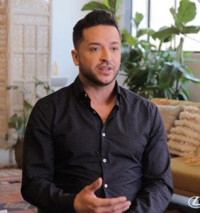 From Broadway to LA, we chatted with Emmy-award winner Jai Rodriguez