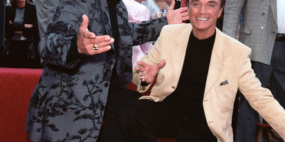 Siegfried Fischbacher of Siegfried & Roy, dead at 81