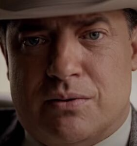 Brendan Fraser to play a 600lb, gay recluse in new movie, The Whale
