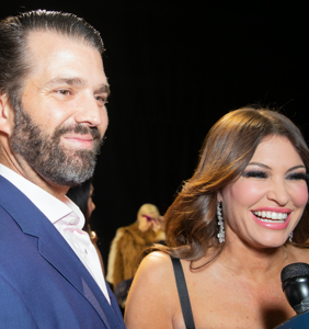 """Accused sexual predator Kimberly Guilfoyle eyeing a run for office because """"the best is yet to come"""""""