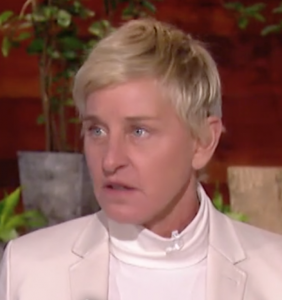 NBC may have finally found its replacement for Ellen