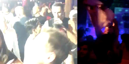 Video of packed, maskless gay club goes viral but not for the reason you think