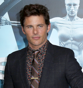 WATCH: Fans are seriously thirsty for James Marsden