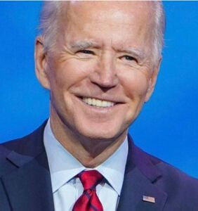 President Biden signs historic LGBTQ executive order on first day in office