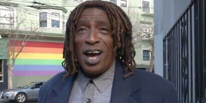 Ken Jones, veteran San Francisco LGBTQ activist, dies aged 70