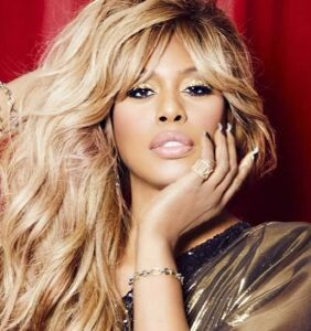 Laverne Cox reveals she has a new man in her life and is in love