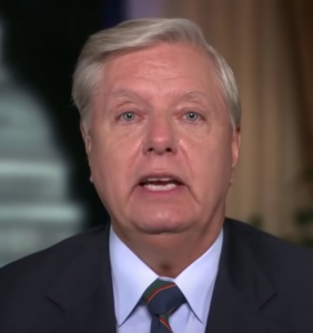 "Lindsey Graham ""screamed"" during insurrection, accused officer of not doing ""enough"" to protect him"