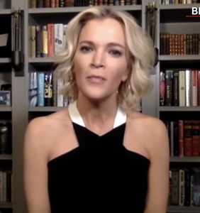 """Failed morning host Megyn Kelly blames """"destruction of trust in the media"""" for the Capitol riots"""