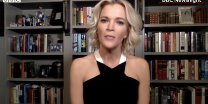 "Failed morning host Megyn Kelly blames ""destruction of trust in the media"" for the Capitol riots"