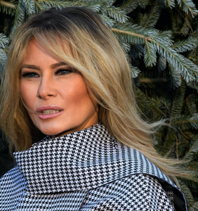 """Twitter shreds Melania's """"shockingly awful"""" statement on Capitol attack"""
