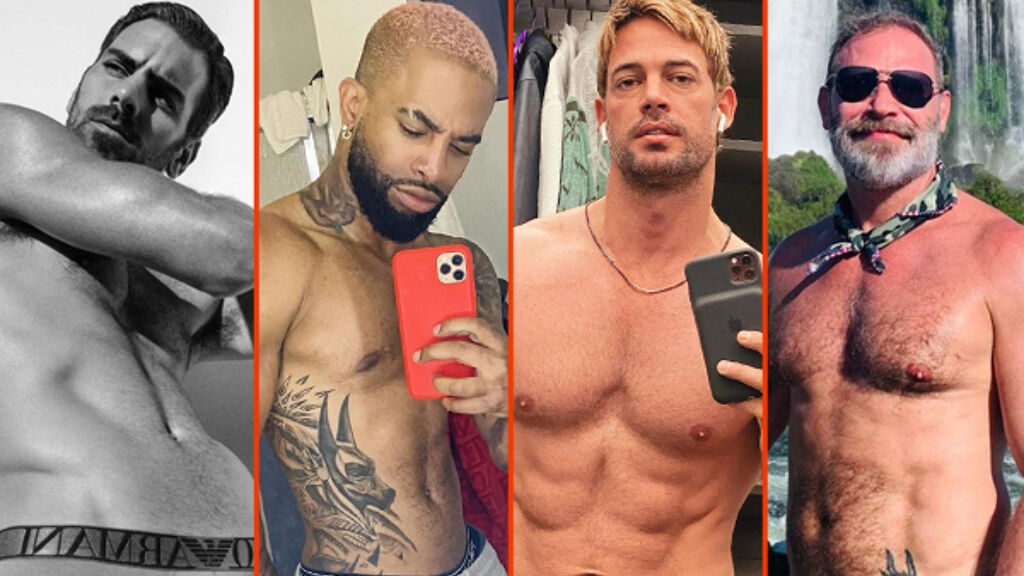 William Levy's tips, Austin Mahone's gift, & Jim Newman's pot of gold