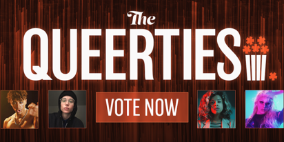 Vote now: The 2021 Queerties are officially open