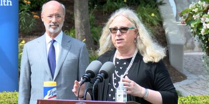 Joe Biden nominates out-transgender Dr. Rachel Levine as Asst. Secretary of Health