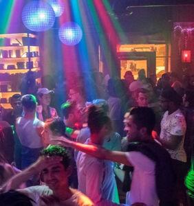 Downtown Los Angeles queer bar Redline needs your help