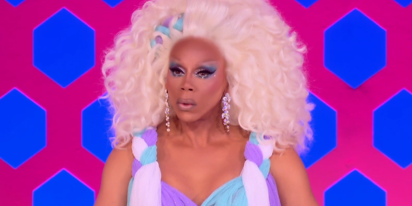 Biggest 'Drag Race' drama yet? Queen swears at RuPaul & storms off show.