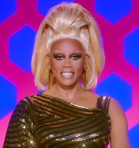 Shantay, g'day! For his latest project, RuPaul heads down under…