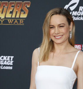 Did Brie Larson just come out of the closet?