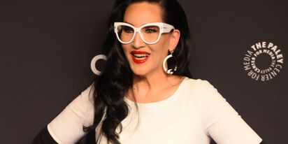 Michelle Visage reveals which 4 gay icons have consistently turned down 'Drag Race'