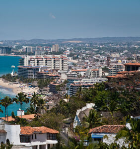 Gay couple dies of apparent overdose, another man falls to his death from window in Puerto Vallarta