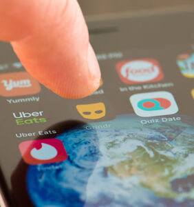 Norway slaps Grindr with whopping $12 million fine. Here's why…