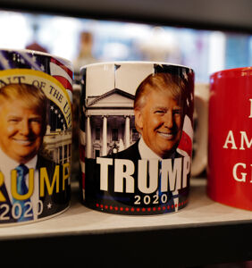 Bad news for the MAGA militia, Trump just had all his online retail stores yanked