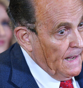 Dominion Voting slaps Rudy Giuliani with whopping $1.3 billion lawsuit