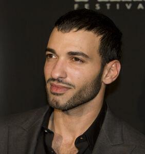 Haaz Sleiman spills details on Marvel's first gay romance in 'The Eternals'