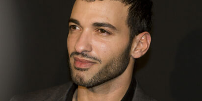 Haaz Sleiman spills details on Marvel's first gay romance in 'The Eternals'