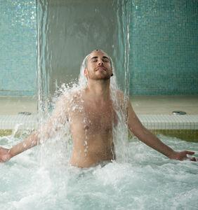 San Francisco opens the tap for a major bathhouse comeback
