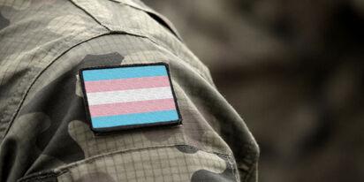 Biden overturns Trump's ban on transgender military personnel