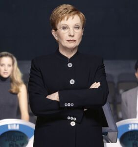 Former 'Weakest Link' contestant slams host Anne Robinson over homophobia