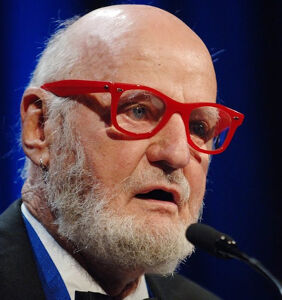 Poet, City Lights Bookstore co-founder and early LGBTQ activist Lawrence Ferlinghetti has died