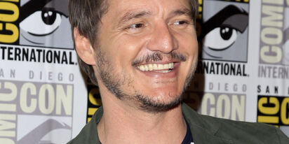 Pedro Pascal takes to Instagram to celebrate his trans sister, Lux