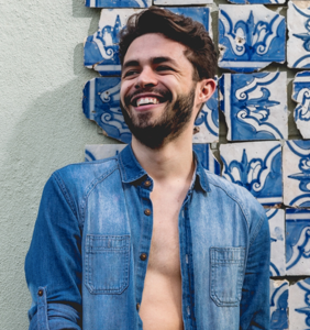PHOTOS: Get up close and personal with the men of Lisbon from the safety of your own home