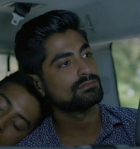 'Wrong Turn' star Vardaan Arora is working to improve Asian representation in media