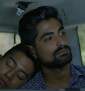 'Wrong Turn' star Vardaan Arora is working to improve Asian representation in media