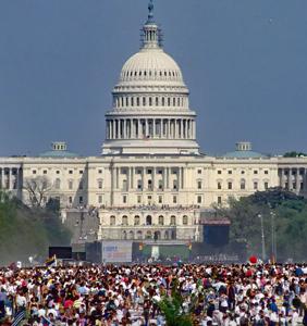 Landmark LGBTQ civil rights legislation passes House in bipartisan vote